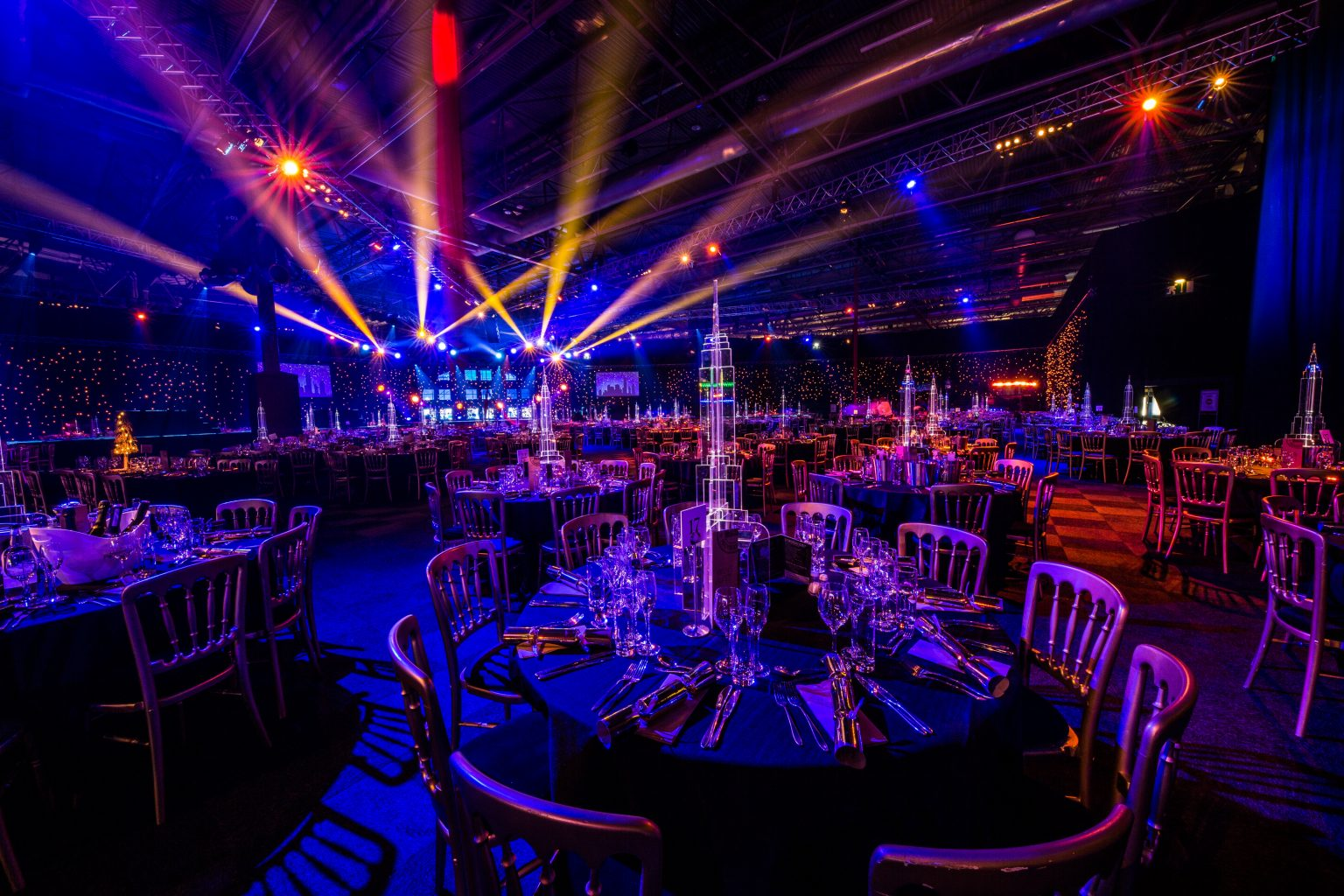 Christmas Party Themes.We Take A Look At Our 2019 Christmas Party Themes